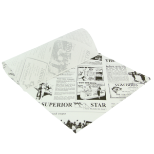 GREASE PROOF PAPERS